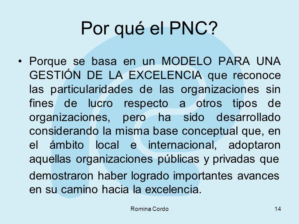 Por qué el PNC