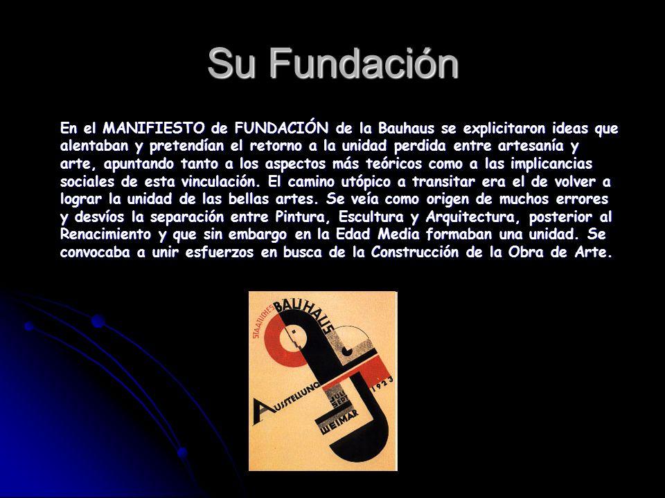 Su Fundación