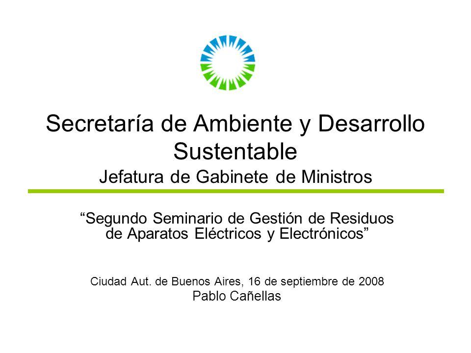 Ciudad Aut. de Buenos Aires, 16 de septiembre de 2008