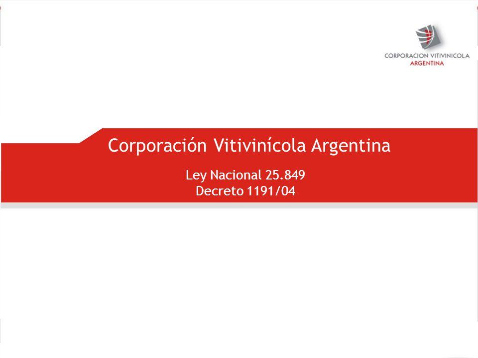 Corporación Vitivinícola Argentina