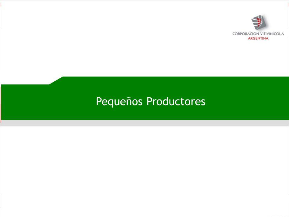 Pequeños Productores Pequeños Productores