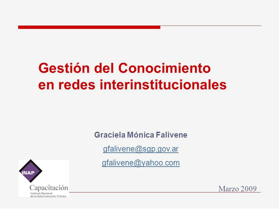 Graciela Mónica Falivene