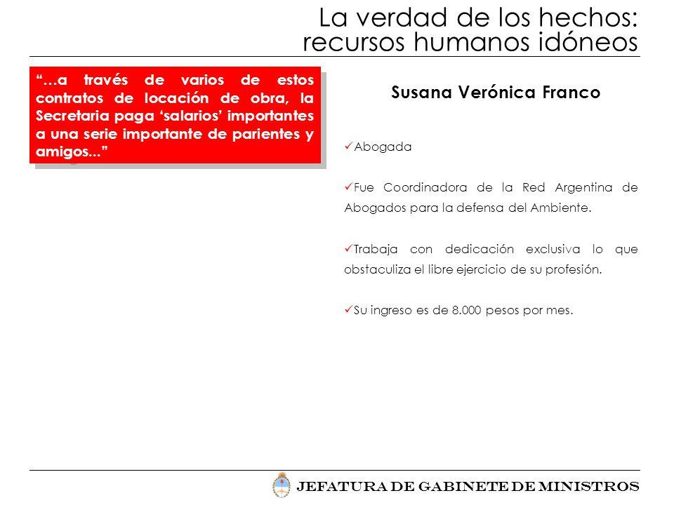 Susana Verónica Franco