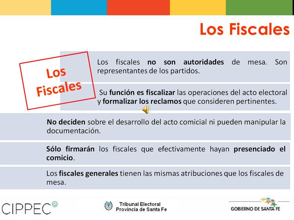 Los Fiscales 17