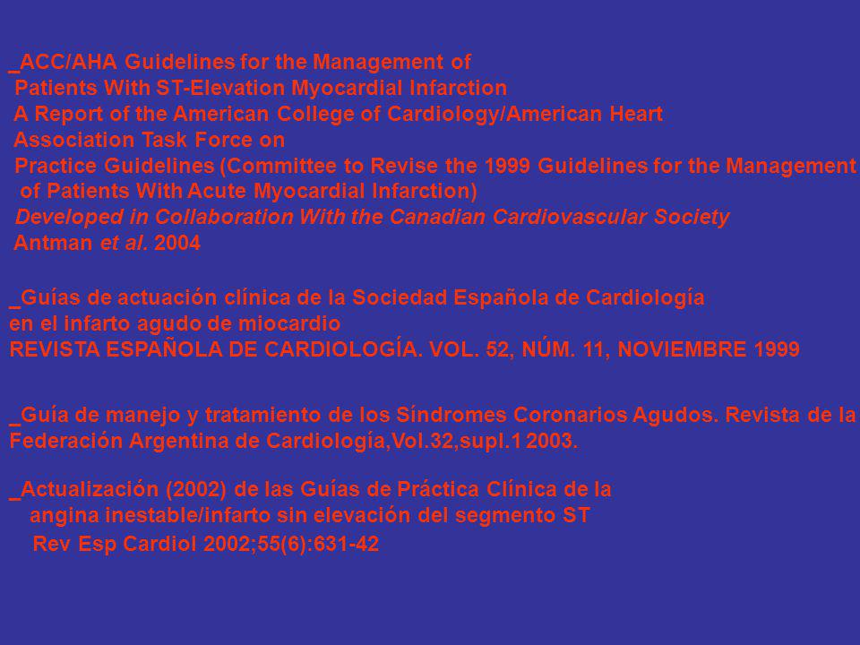 _ACC/AHA Guidelines for the Management of