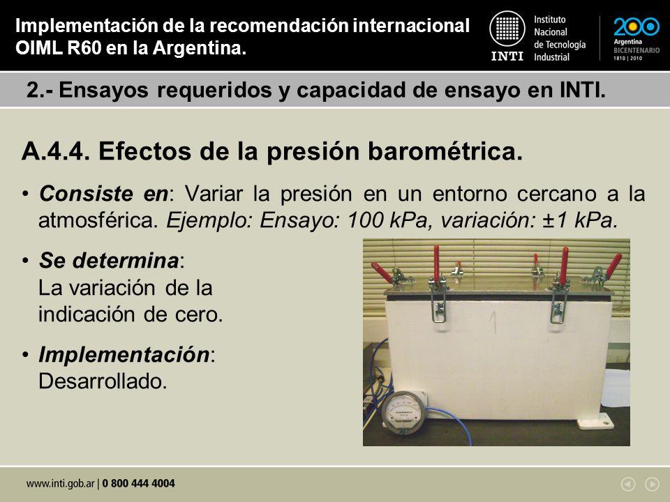 A.4.4. Efectos de la presión barométrica.