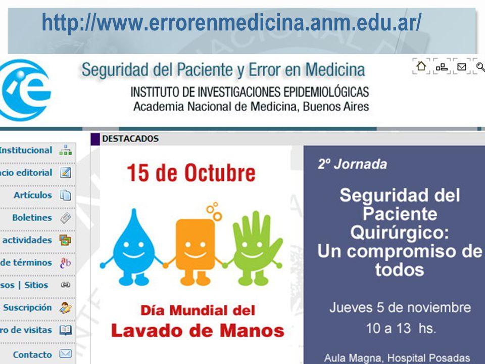 http://www.errorenmedicina.anm.edu.ar/
