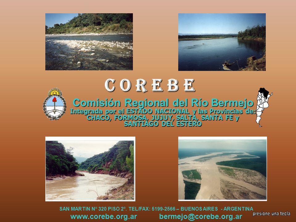 www.corebe.org.ar bermejo@corebe.org.ar