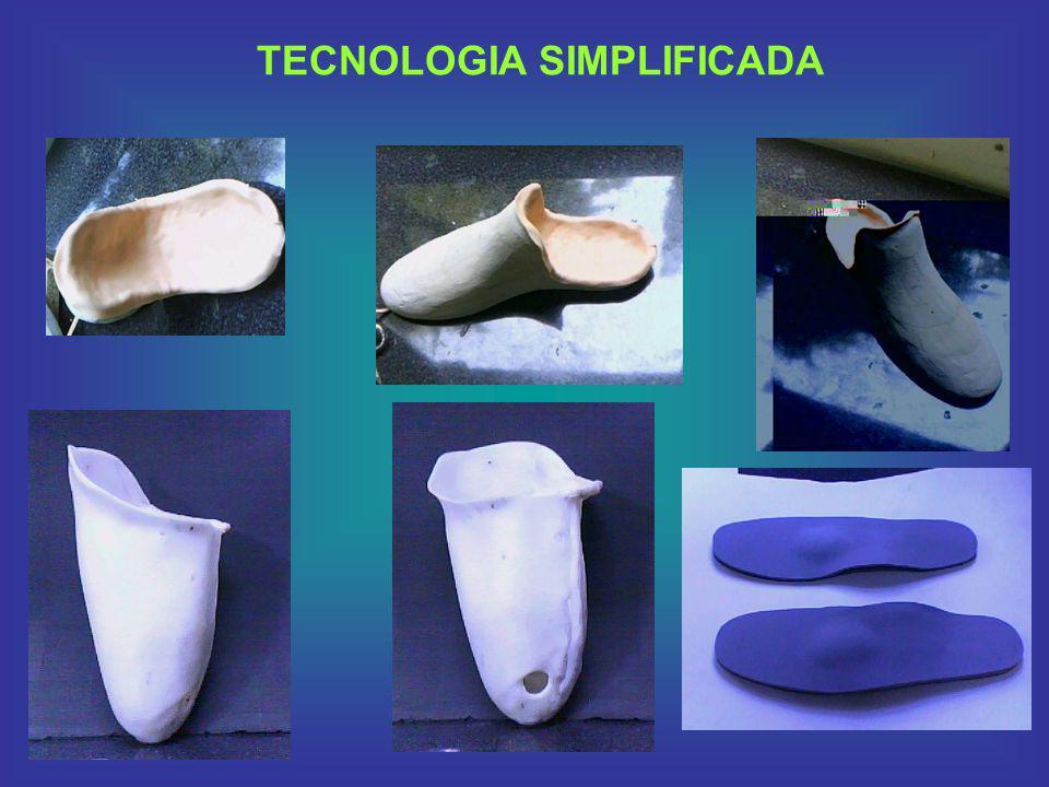 TECNOLOGIA SIMPLIFICADA