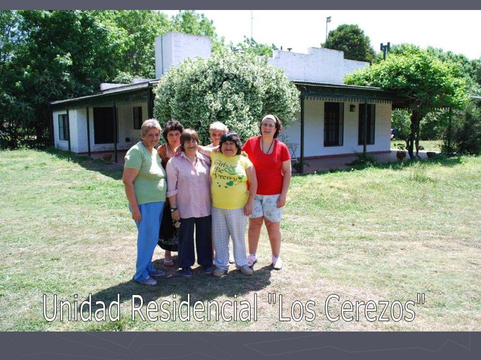 Unidad Residencial Los Cerezos