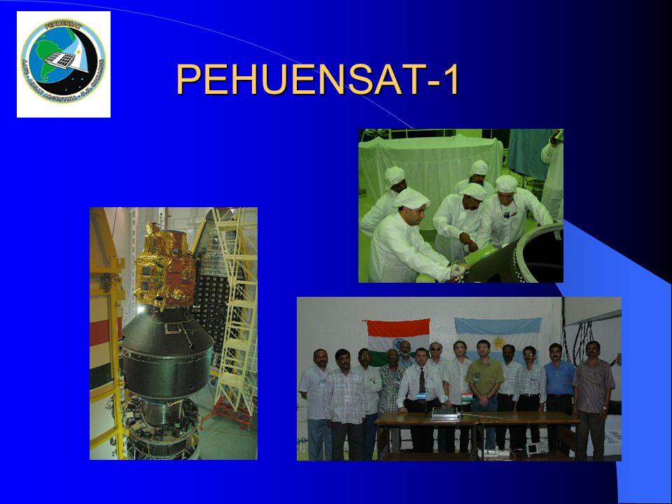 PEHUENSAT-1