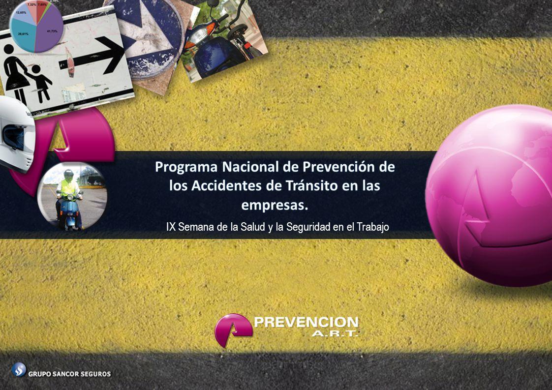 IX Semana de la Salud y la Seguridad en el Trabajo