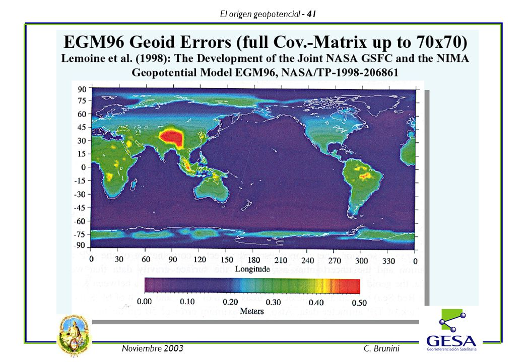 A new ionosphere monotoring technology based on GPS