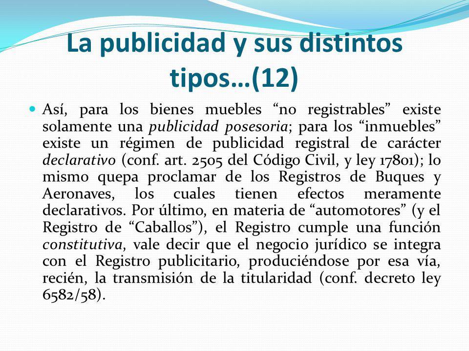 Curso de derechos reales unidad 1 dr rodrigo padilla for Registro de bienes muebles central