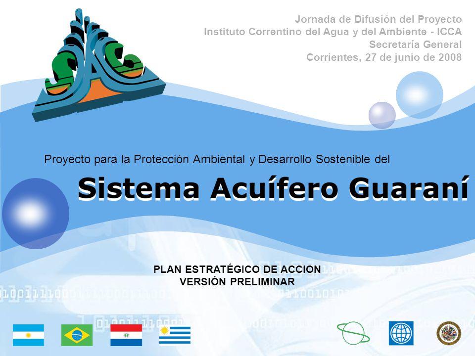 Proyecto para la Protección Ambiental y Desarrollo Sostenible del