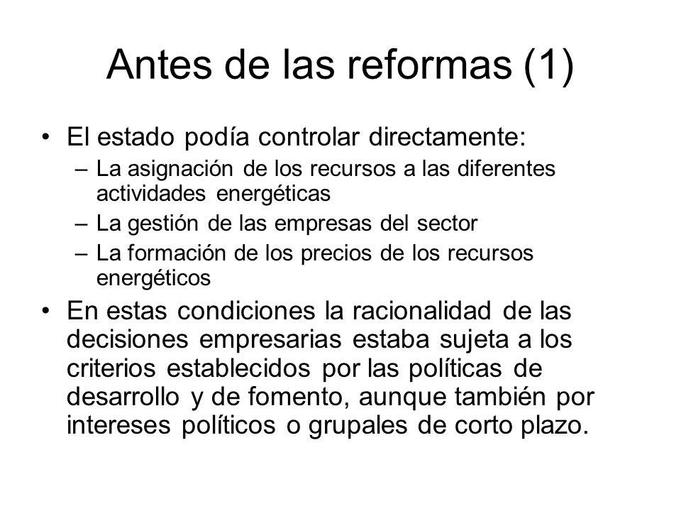 Antes de las reformas (1)