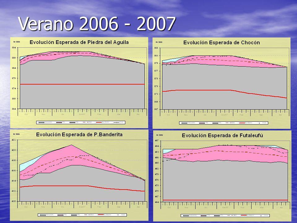 Verano 2006 - 2007