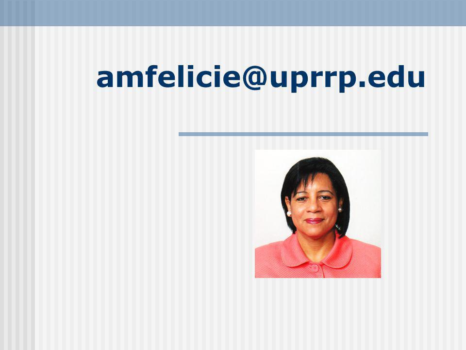 amfelicie@uprrp.edu