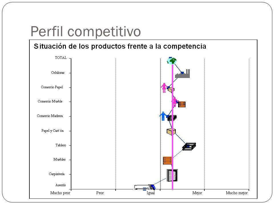 Perfil competitivo