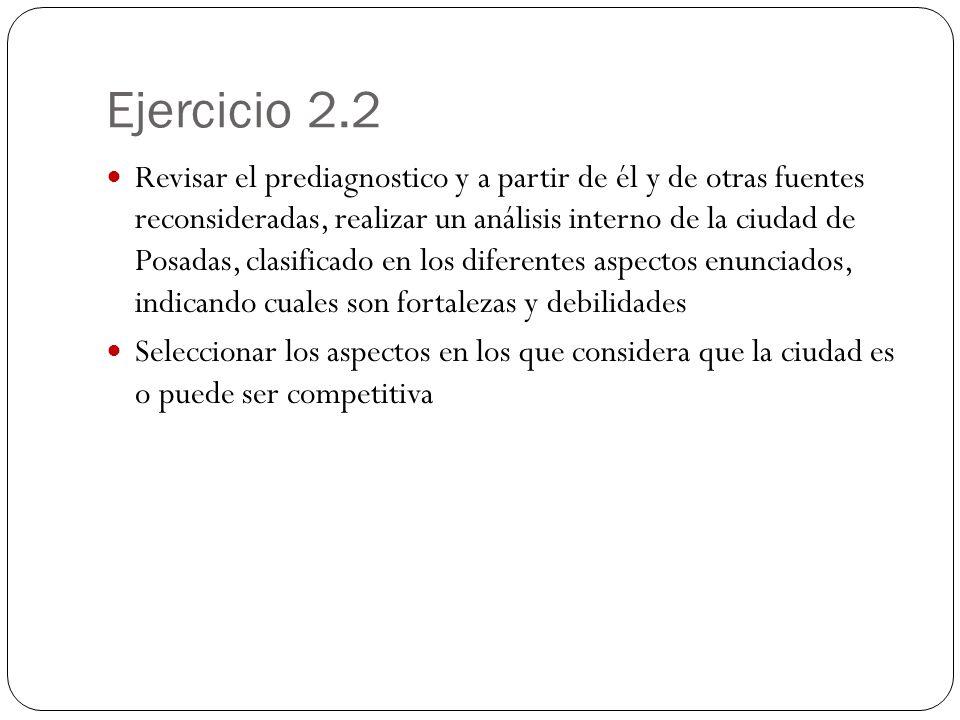 Ejercicio 2.2