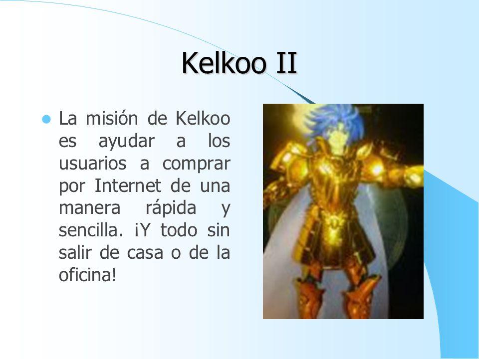 Kelkoo II