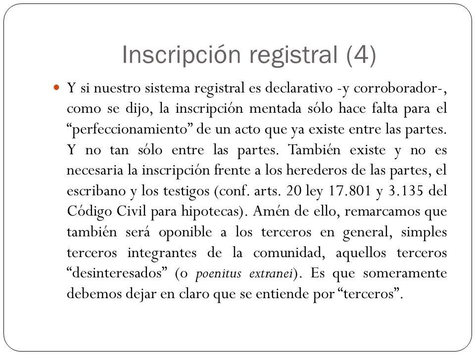 Inscripción registral (4)