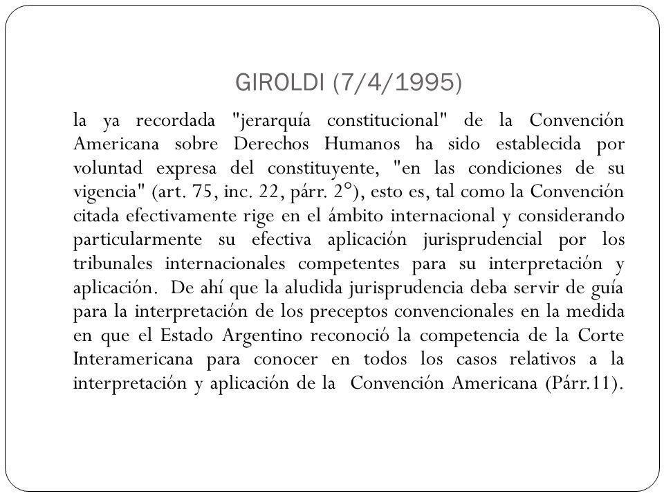 GIROLDI (7/4/1995)