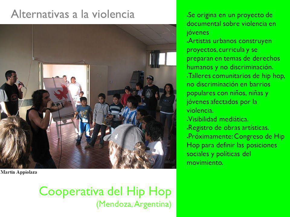 Cooperativa del Hip Hop