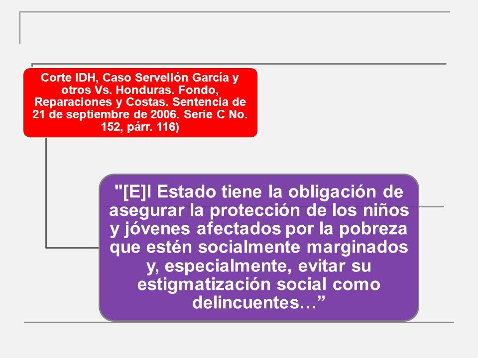 Corte IDH, Caso Servellón García y otros Vs. Honduras