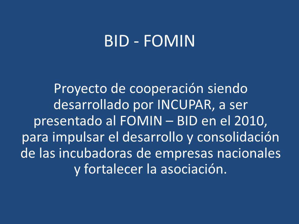 BID - FOMIN