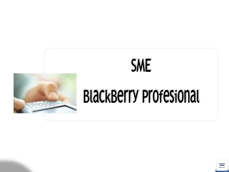 BlackBerry Profesional