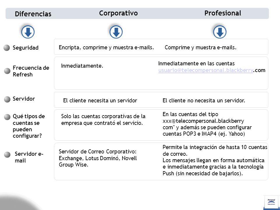 Corporativo Profesional