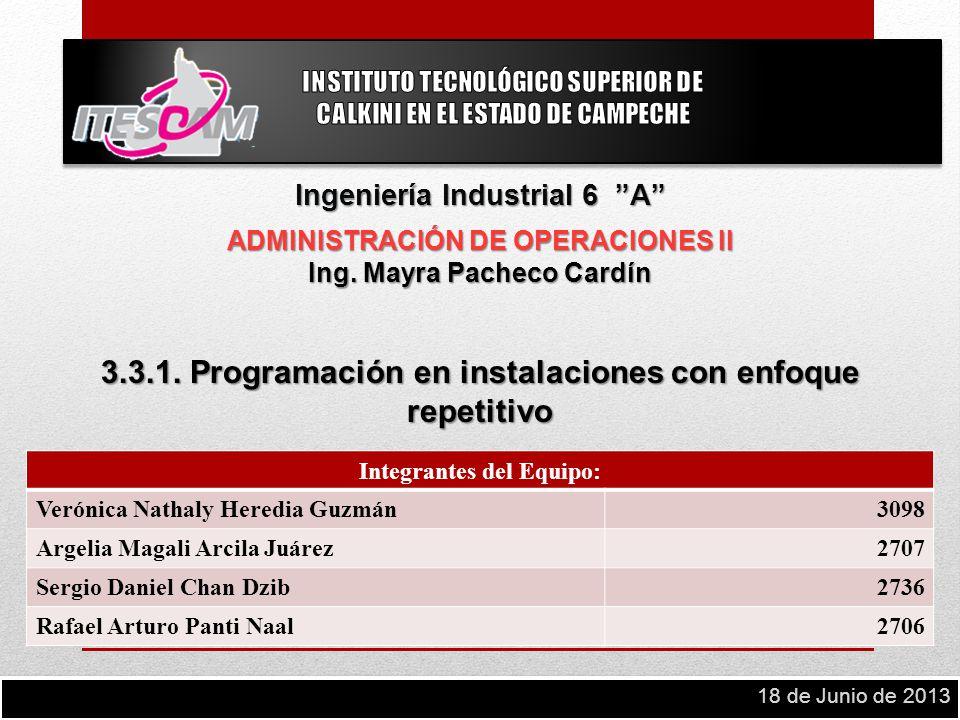 INSTITUTO TECNOLÓGICO SUPERIOR DE CALKINI EN EL ESTADO DE CAMPECHE