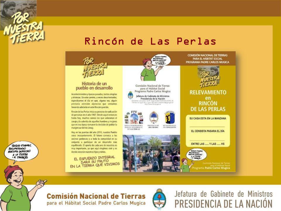 Rincón de Las Perlas
