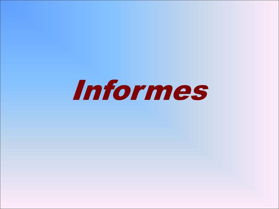 Informes