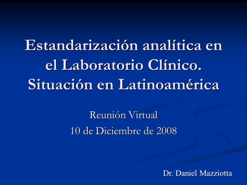 Reunión Virtual 10 de Diciembre de 2008