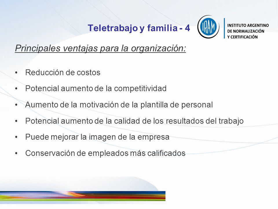 Teletrabajo y familia - 4