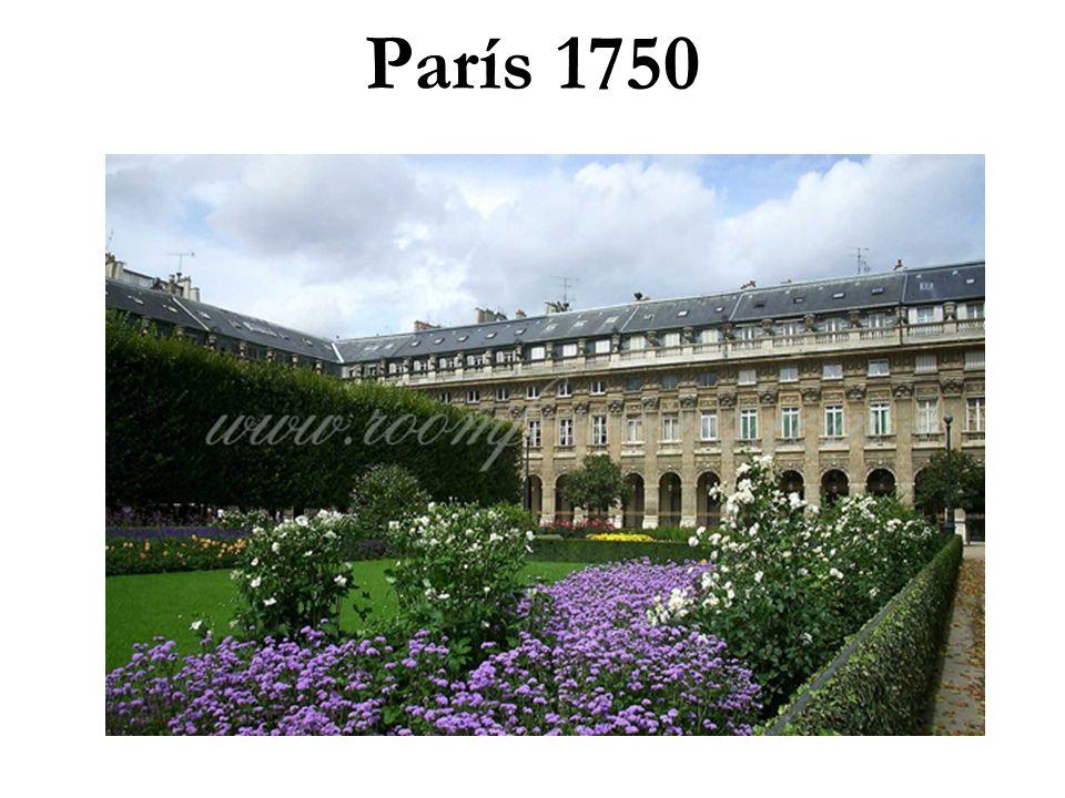 París 1750