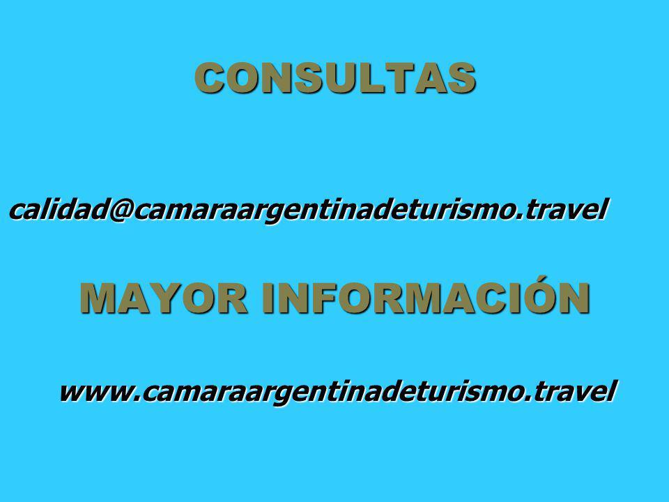 CONSULTAS MAYOR INFORMACIÓN