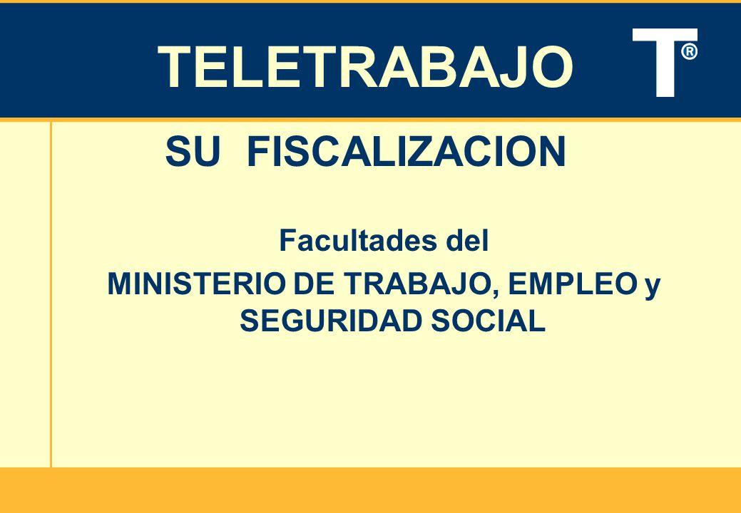 Ministerio de trabajo empleo y seguridad for Oficina seguridad social