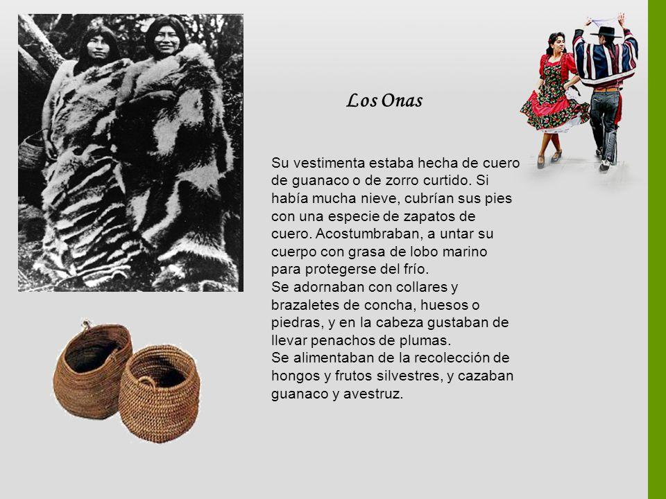 Los Onas