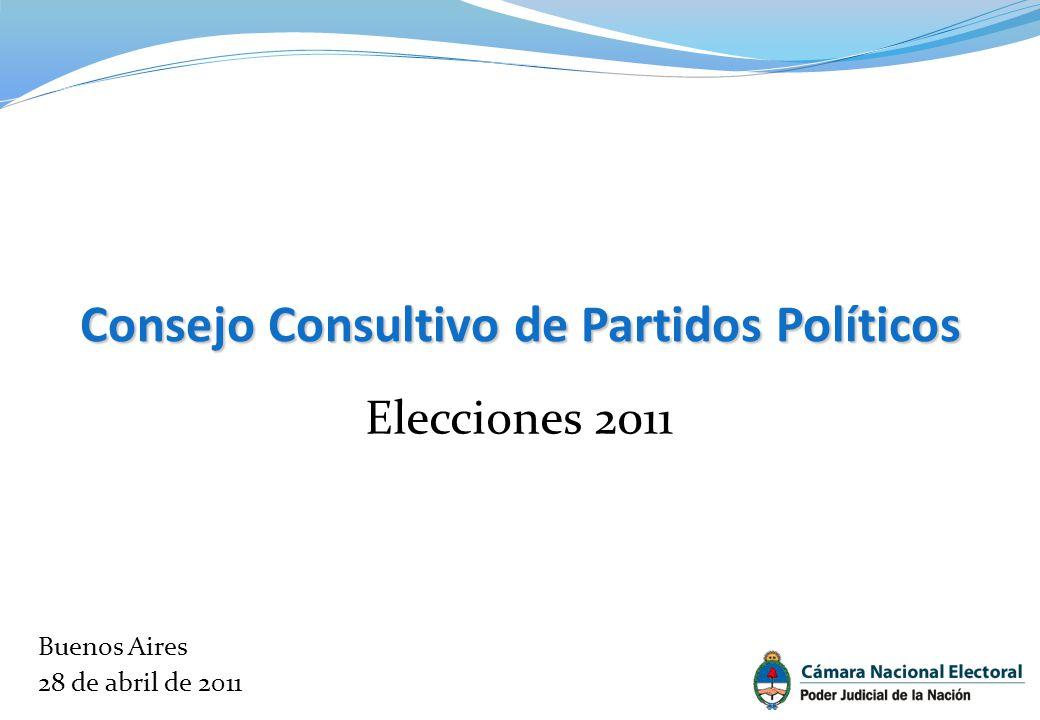 Consejo Consultivo de Partidos Políticos