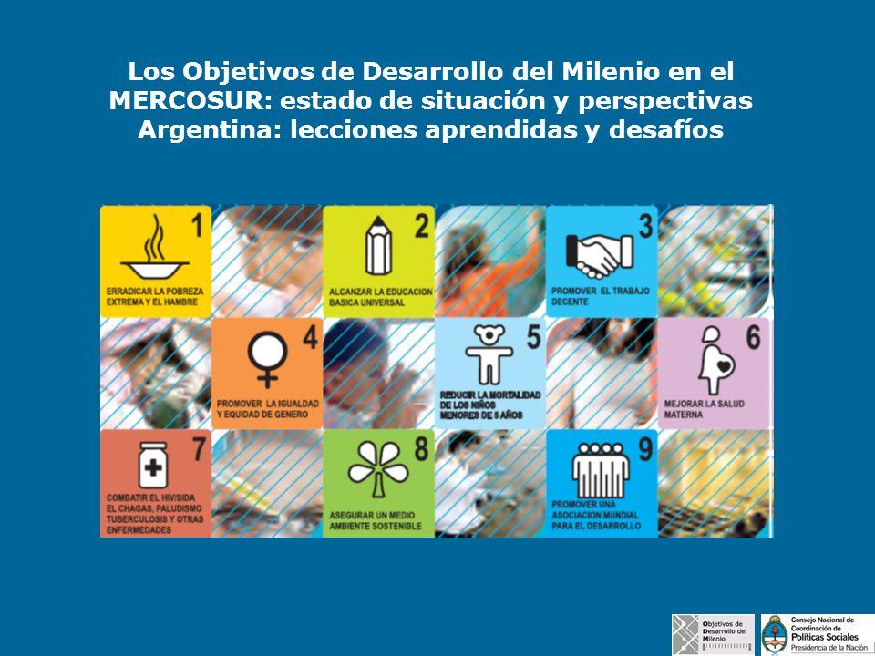 Argentina: lecciones aprendidas y desafíos