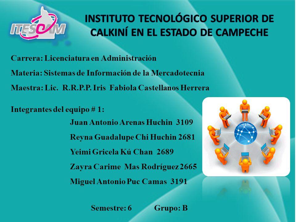 Instituto Tecnológico Superior de Calkiní en el Estado de Campeche