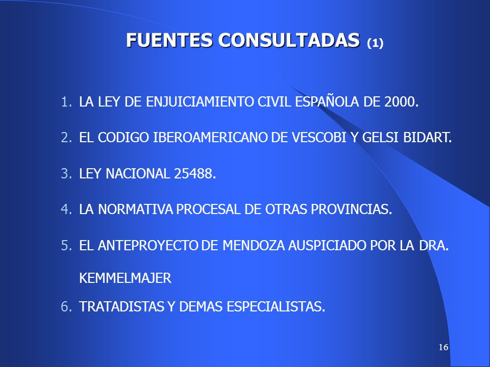 FUENTES CONSULTADAS (1)