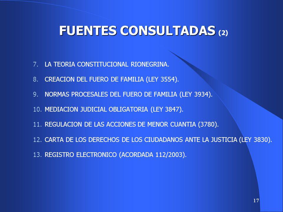 FUENTES CONSULTADAS (2)