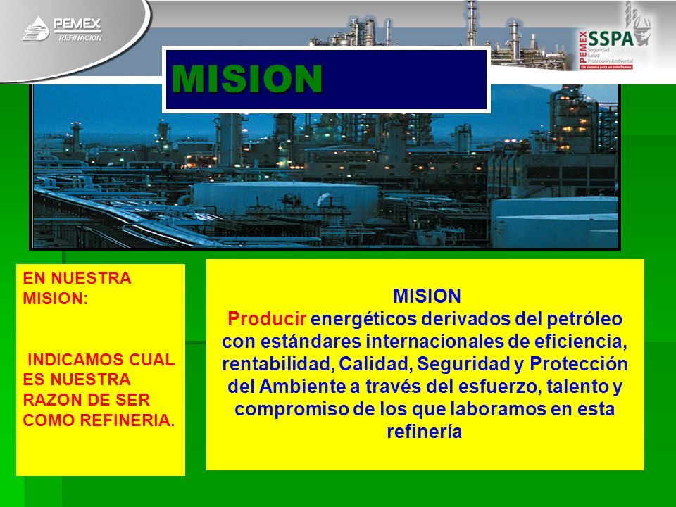 MISIONMISION.