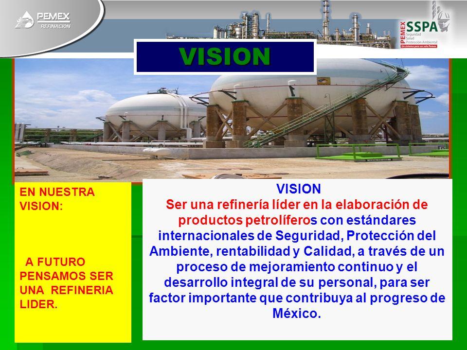 VISION VISION.