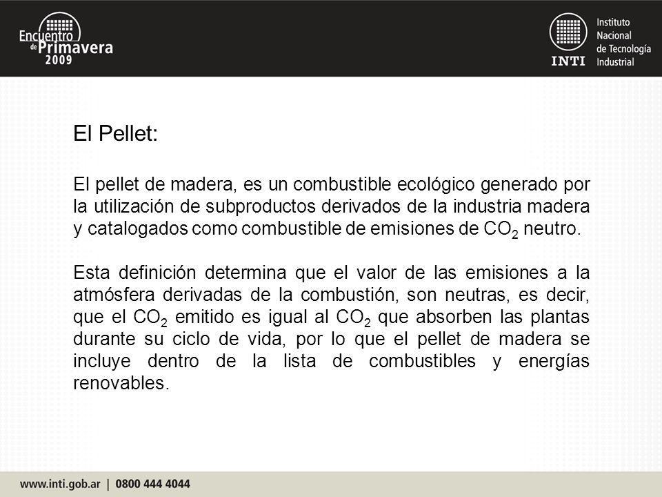 El Pellet: