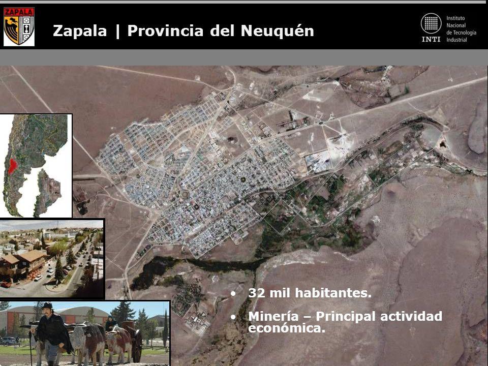 Zapala | Provincia del Neuquén